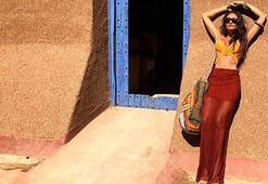 Eda Taşpınar, Afrikada