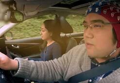 Nissan beyin gücüyle araba sürmeyi mümkün hale getirebilir