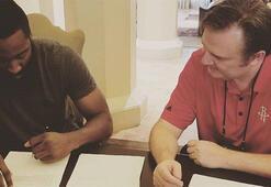 James Harden, Houston Rockets ile uzattı