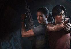 Uncharted: The Lost Legacy için 14 dakikalık oynanış videosu yayınlandı