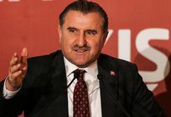 Gençlik ve Spor Bakanı Bak: Hakemlerimize çok güveniyoruz