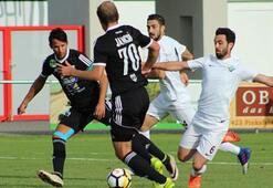 Akhisar Belediyespor-Szombathelyi Haladas: 3-1