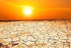 Jeo-mühendislik küresel ısınmaya çare olabilir