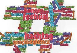 Yeni bir gençlik  festivali: #Hashtag