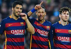 Messili, Neymarlı, Suarezli dünya karması Antalyaya gelecek