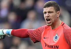 Sivasspor, Brugge kalecisi Butelle ile anlaştı