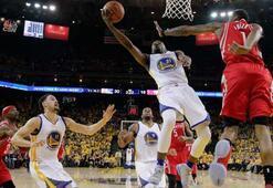 Currysuz Warriors yarı finale çıktı