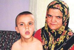 Henüz 7 yaşında fakat 14 ameliyat geçirdi