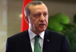 Cumhurbaşkanı Erdoğan'dan İslam dünyasına çağrı