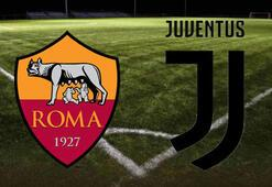 Roma Juventus maçı sonucu: 1-1