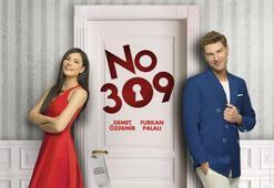 No:309 dizisi 59. bölümüyle sezon finali yapıyor