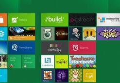 Metro öldü, yaşasın Windows 8 uygulamaları