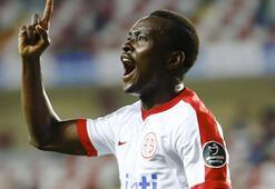 Drole: Amcamın aldığı biletle Antalyaspora geldim