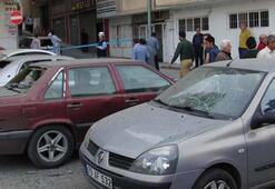 Two rockets in Kilis: 2 injured