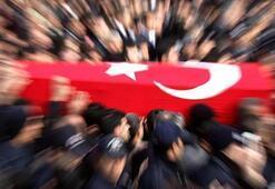 A security official martyred in Şırnak