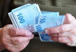 Emeklilerin ocak ayı zammının ipuçları belli oldu
