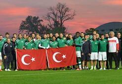 Bursasporda hedef Fenerbahçe