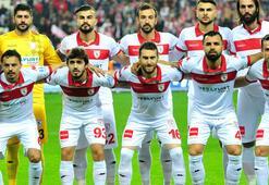 Samsunsporda 5 futbolcu serbest kalabilir