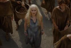 Game of Thrones 6. sezon 3. bölüm fragmanında olay sahneler