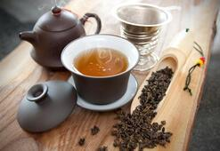 Oolong çayı ne işe yarar