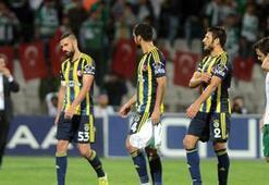 Bursaspor-Fenerbahçe maç biletleri