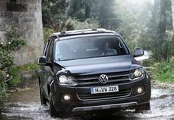 Volkswagen ticari araçtan bayram kampanyası