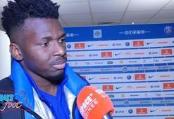 Beşiktaş için Sadio Diallo iddiası