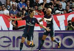 PSG-Amiens: 2-1