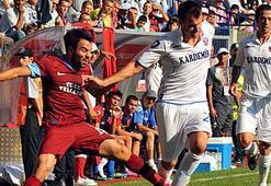 Karabükspor: 1 - Trabzonspor: 1