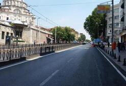 İstanbulun tarihi caddesi hakkında flaş karar
