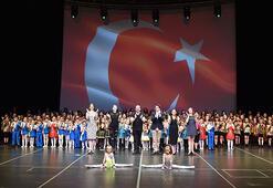 Harbiye Açıkhavada Anadolu Ateşi