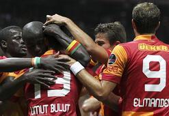 Galatasaray, Süper Lige 3 puanla başladı