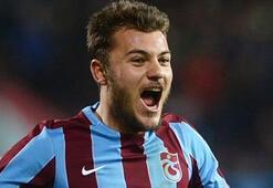 Trabzonspor, Yusuf Erdoğanı takımda tutma kararı aldı