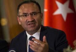 Başbakan Yardımcısı Bozdağ: Mabetlerde resmi nikah kıyılamaz