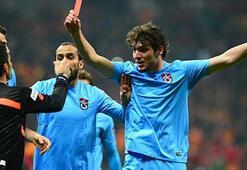 Trabzonspora pahalıya patlayan liderlik
