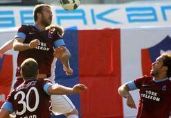 Trabzonun Avrupa performansı