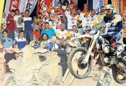 Bodrum'da Enduro ve ATV heyecanı sona erdi