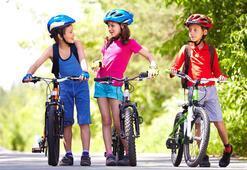 Çocuklarda yaz hastalıklarına önlem
