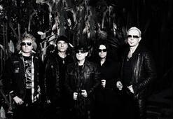 Scorpions konserine bilet kazananlar açıklandı