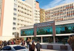 Dicle Üniversitesi Hastanesinde skandal olay