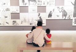 Müzeler annelere ücretsiz