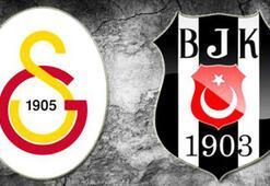 Beşiktaş ve Galatasaray taraftarları birbirine girdi