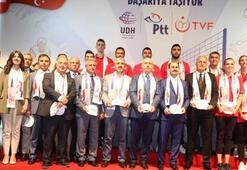 PTT, TVFnin resmi kargo tedarikçisi oldu
