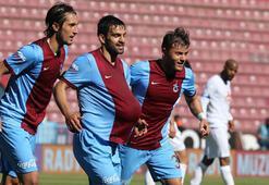 Trabzonspor-Ç.Rizespor: 6-0