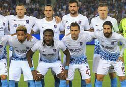 Trabzonsporda forma numaraları belli oldu