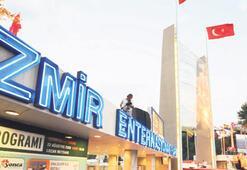 Dünden bugüne İzmir Fuarı