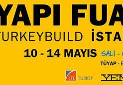 39. Yapı Fuarı – Turkeybuild İstanbul açıldı
