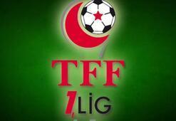 TFF 1. Ligde ilk hafta hakemleri belli oldu
