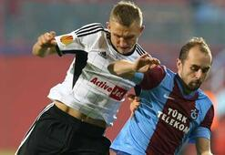 Trabzonspor, Avrupa kupalarında 107nci maçında
