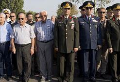 Emekli Korgeneral Tevfik Özkılıç toprağa verildi